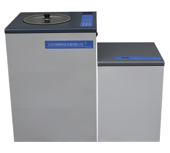 TTL - 100 sample bottle washing machine