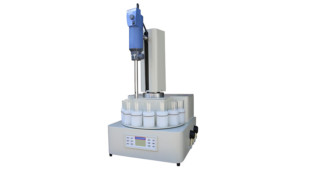 TTL - 260 automatic homogenizer