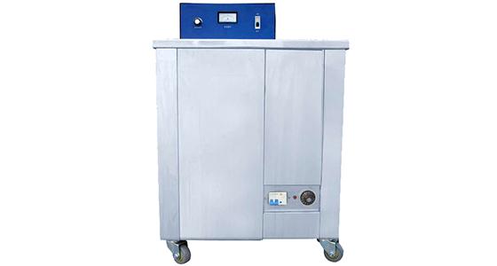 TTL-120 ultrasonic cleaning machine